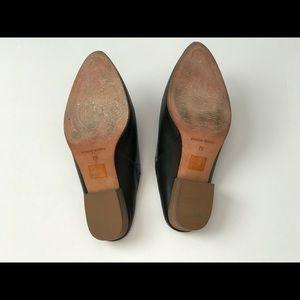 Madewell Shoes - Madewell Barlow mule sz 7 1/2